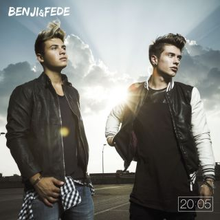 Benji & Fede - Lettera (Radio Date: 13-11-2015)