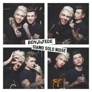 Benji & Fede - Moscow Mule (Radio Date: 11-05-2018)