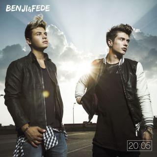 Benji & Fede - New York (Radio Date: 15-01-2016)
