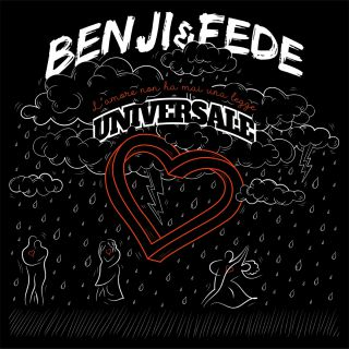 Benji & Fede - Universale (Radio Date: 26-10-2018)