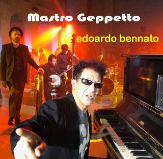 Edoardo Bennato - Mastro Geppetto (Radio Date: 16-04-2018)
