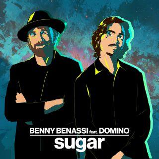 Sugar (feat. Domino), di Benny Benassi