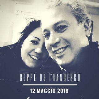 Beppe De Francesco - 12 maggio 2016 (Radio Date: 10-04-2017)