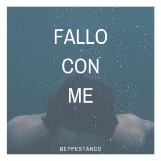 Beppe Stanco - Fallo con me (Radio Date: 29-11-2019)