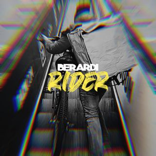 Rider, di Berardi
