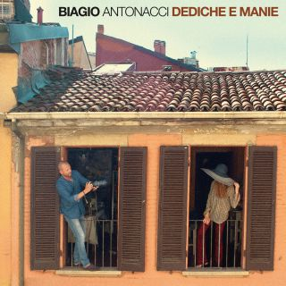 Biagio Antonacci - Mio fratello (feat. Mario Incudine) (Radio Date: 06-04-2018)