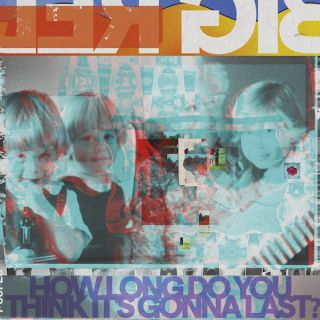 Big Red Machine - Latter Days (feat. Anais Mitchell) (Radio Date: 30-06-2021)