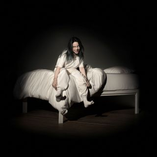 Billie Eilish - All The Good Girls Go To Hell (Radio Date: 06-09-2019)