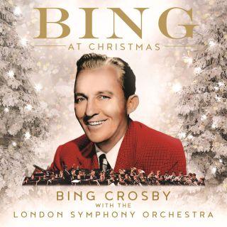 Bing Crosby - White Christmas (Radio Date: 29-11-2019)