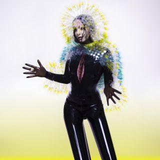 Björk - Lionsong (Radio Date: 20-03-2015)