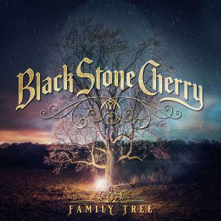 Black Stone Cherry - Burnin' (Radio Date: 12-02-2018)