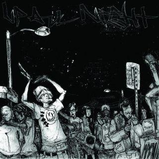 "Blink 182 - ""Up All Night"" (Radio date: venerdì 9 settembre)"