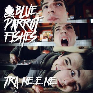 Blue Parrot Fishes - Tra me e me