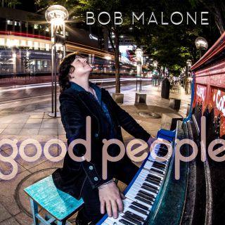 Bob Malone - My Friends, I (Radio Date: 26-02-2021)