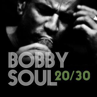 Bobby Soul - Finirà (Radio Date: 22-05-2020)