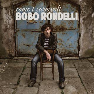 Bobo Rondelli - Cielo e terra (Radio Date: 09-03-2015)