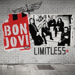 Bon Jovi - Limitless (Radio Date: 21-02-2020)