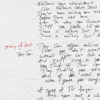 Story Of Love (Radio Edit), di Bon Jovi