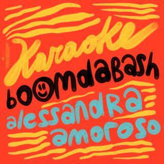 Boomdabash & Alessandra Amoroso - Karaoke (Radio Date: 12-06-2020)