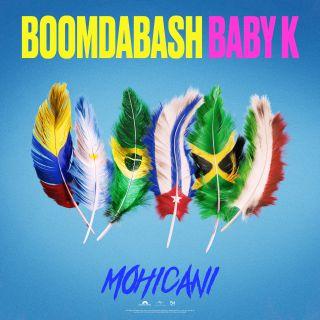 Boomdabash & Baby K - Mohicani (Radio Date: 11-06-2021)