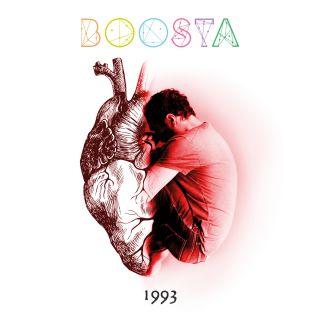 Boosta  - 1993 (Radio Date: 14-10-2016)