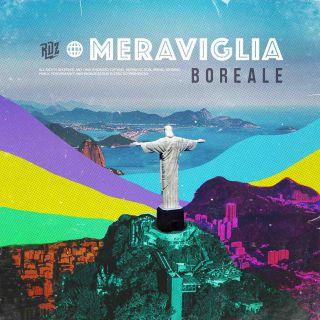 Boreale - Meraviglia (Radio Date: 26-03-2020)