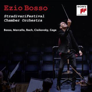 """Ezio Bosso: il nuovo album """"StradivariFestival Chamber Orchestra"""" in uscita il 22 Giugno"""