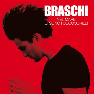 Braschi - Nel mare ci sono i coccodrilli (Radio Date: 27-01-2017)