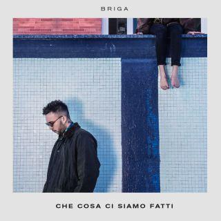 Briga - Dopo di noi nemmeno il cielo (Radio Date: 03-08-2018)