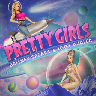 Britney Spears & Iggy Azalea - Pretty Girls (Radio Date: 08-05-2015)