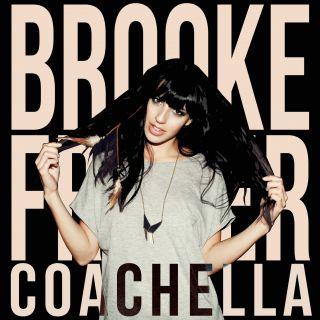 Brooke Fraser - Coachella (Radio date: 09/09/2011)