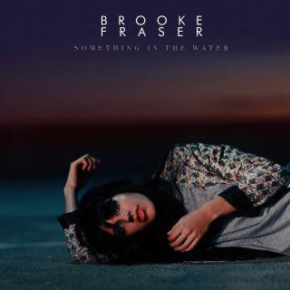 """TIME firma per l'Italia il disco #1 in Australia e Nuova Zelanda - """"Something In The Water"""" - Brooke Fraser"""