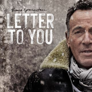 Bruce Springsteen - Letter to You (Radio Date: 18-09-2020)