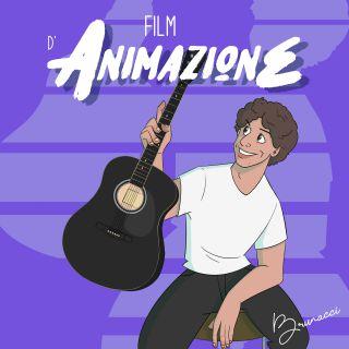 Brunacci - Film d'animazione (Radio Date: 07-05-2021)
