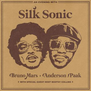 leave the door open Bruno Mars, Anderson .Paak, Silk Sonic