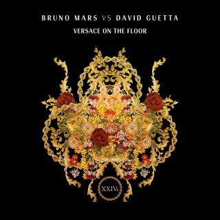 Bruno Mars - Versace On The Floor + David Guetta Remix (Radio Date: 27-06-2017)