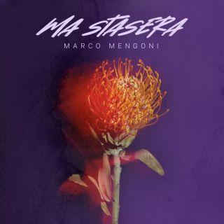 ma stasera Marco Mengoni