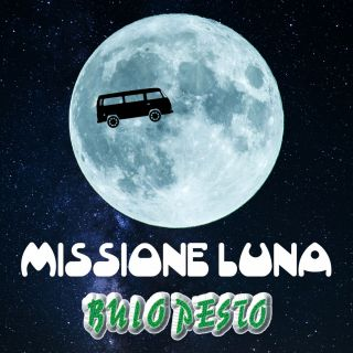 Buio Pesto - Missione Luna (Radio Date: 20-07-2019)