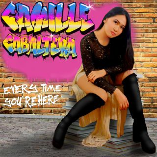 Camille Cabaltera - Every time you're here (Radio Date: 23-03-2018)