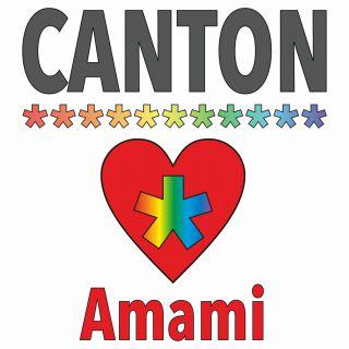 Canton - Amami (Radio Date: 29-11-2019)