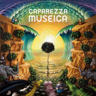 Caparezza - Mica van gogh (Radio Date: 27-02-2015)