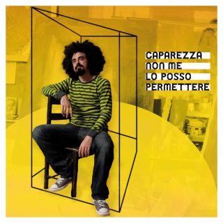 Caparezza - Non me lo posso permettere (Radio Date: 21-03-2014)