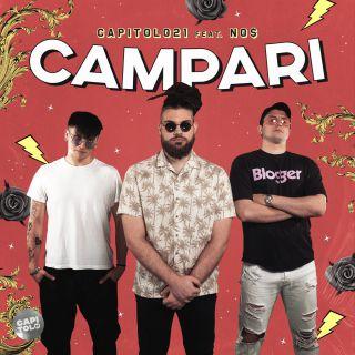 Capitolo 21 - Campari (feat. NOS) (Radio Date: 04-09-2020)