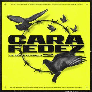 Cara & Fedez - Le feste di Pablo (Radio Date: 10-04-2020)