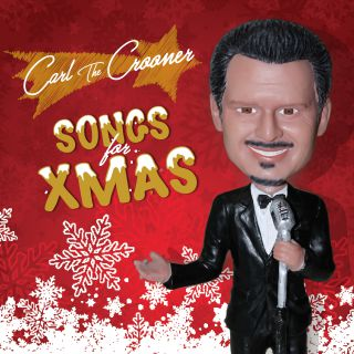 Carl The Crooner - Christmas Wish (Radio Date: 02-12-2019)