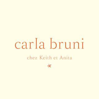 Carla Bruni - Chez Keith Et Anita (Radio Date: 01-02-2013)