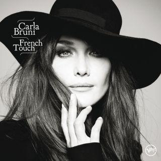 Carla Bruni - Perfect Day (Radio Date: 06-10-2017)
