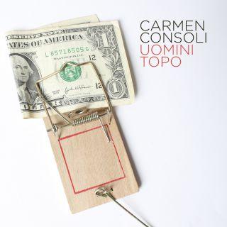 Carmen Consoli - Uomini Topo (Radio Date: 06-04-2018)