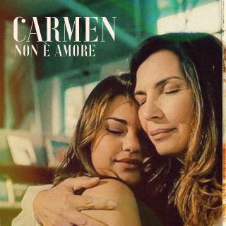 Carmen - Non è amore (Radio Date: 01-03-2019)