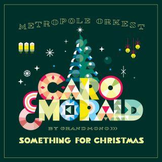 Caro Emerald & Metropole Orkest - Something for Christmas (Radio Date: 08-12-2017)